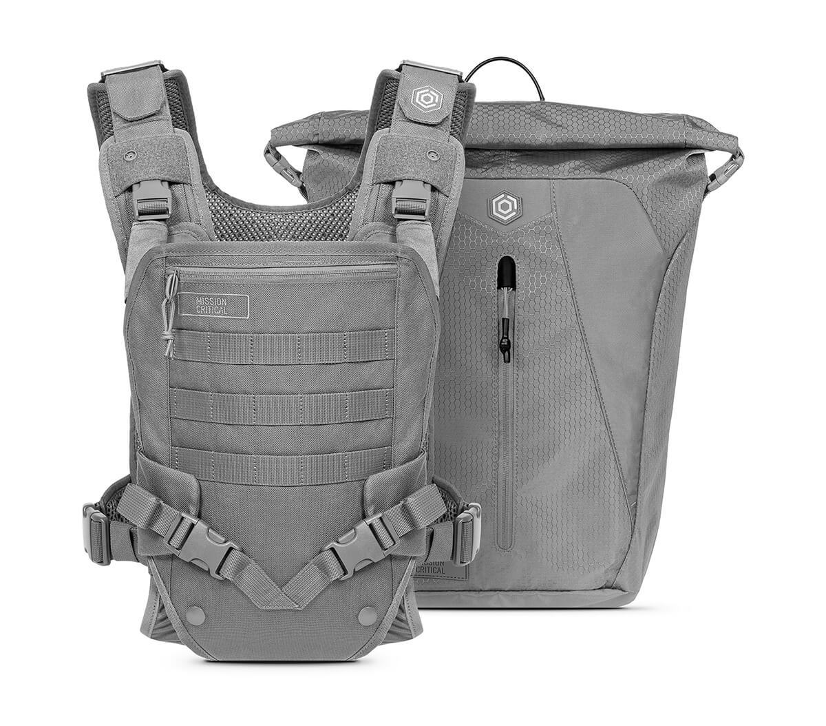 S.01 Baby Carrier Traverse Kit