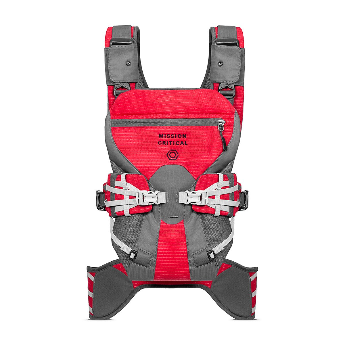 S.02 Adventure Baby Carrier - Expedition Kit