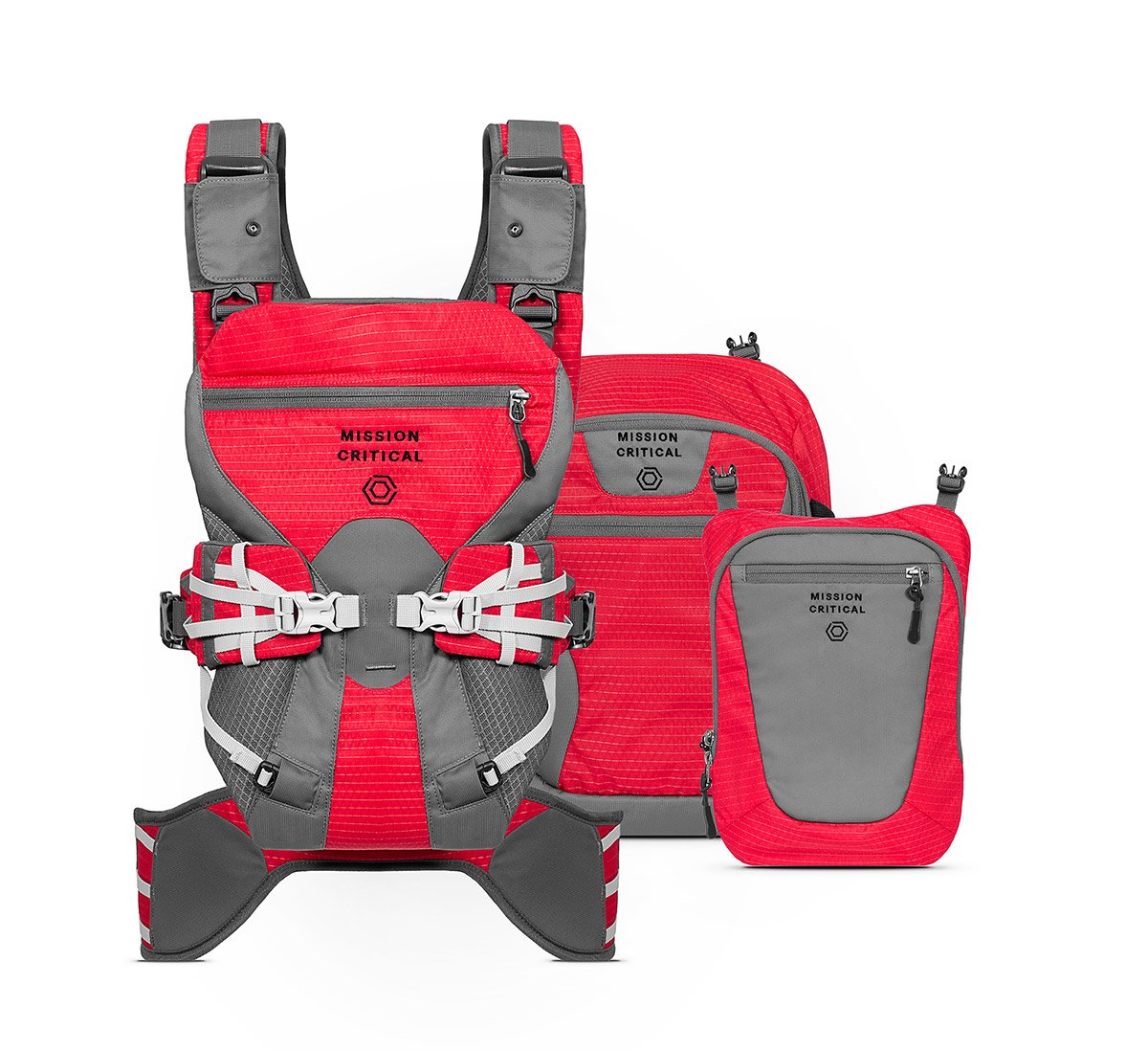 S.02 Baby Carrier Echo Kit
