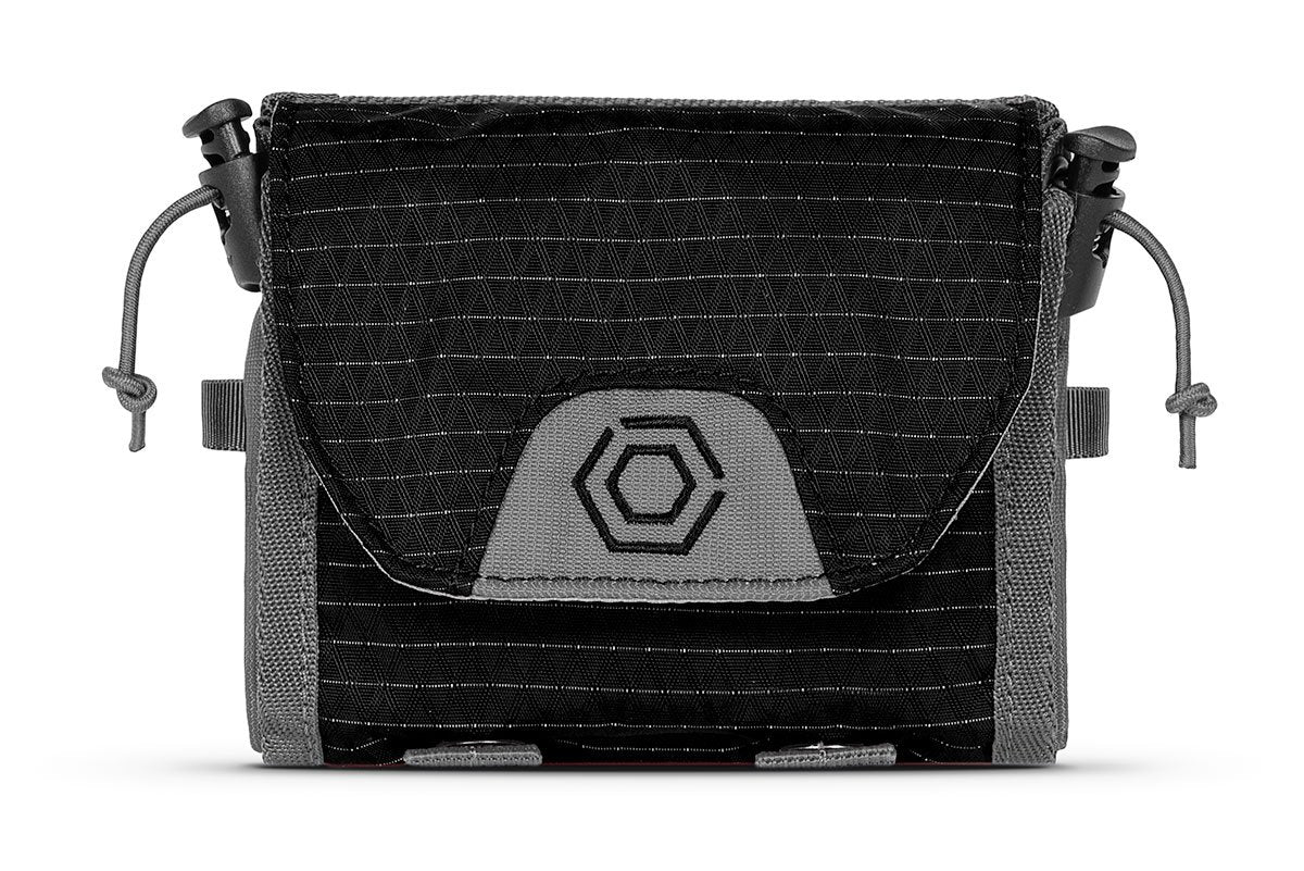 S.02 Adventure Foldable Pouch