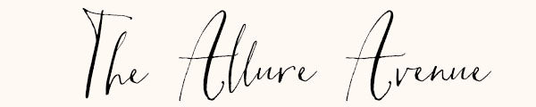 Allure Avenue Logo