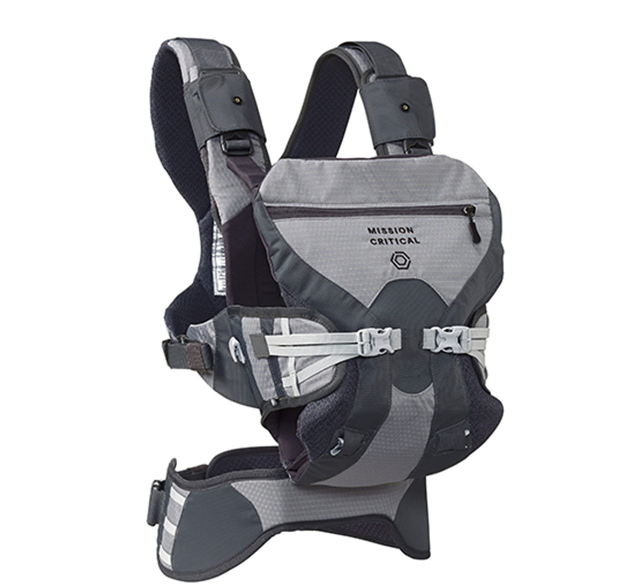 S.02 Baby Carrier Features - Outland Kit - Mission Critical
