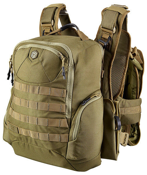 S.01 Baby Carrier - Features - Balance Kit - Mission Critical