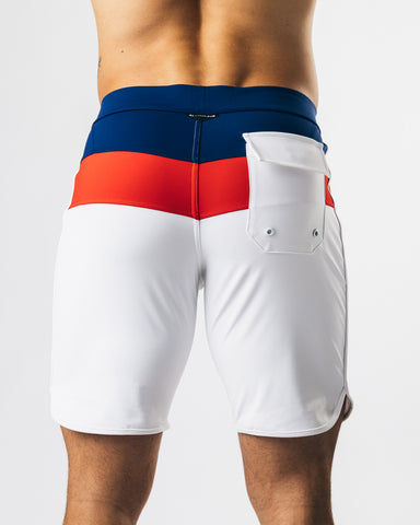 Titan Board Short - Patriot