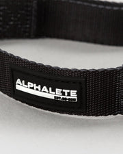 Alphalete Dog Collar - Black