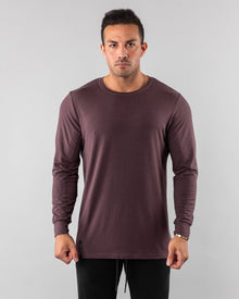 Premium Long Sleeve - Sparrow