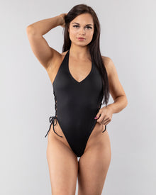 Marina One Piece - Black