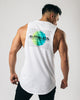 Rhapsody Retro Cutoff - Limelight