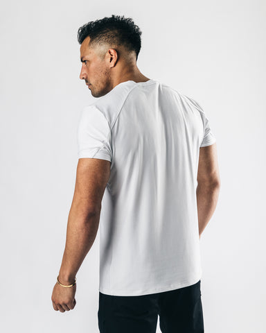 Collective Tee - White
