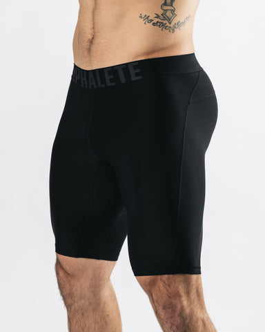 Collective Training Short - Black