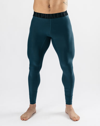 Collective Training Tight - Slate Blue