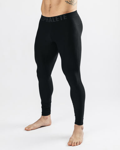 Collective Training Tight - Black