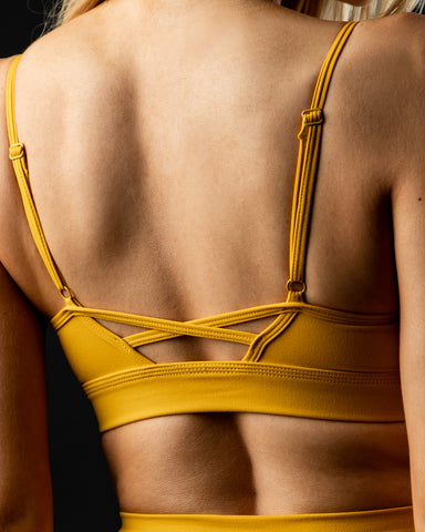 Surface Limitless Bra - Golden Hour