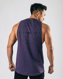 Caliber Performance Cutoff - Purple Haze