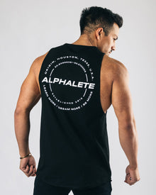 Caliber Performance Cutoff - Black