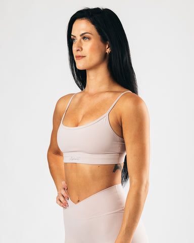 Surface Limitless Bra - Hazelwood