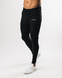 Men's Essential Jogger - Black