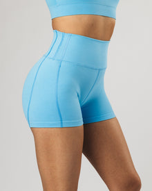 Seamless Shorts - Atlantis