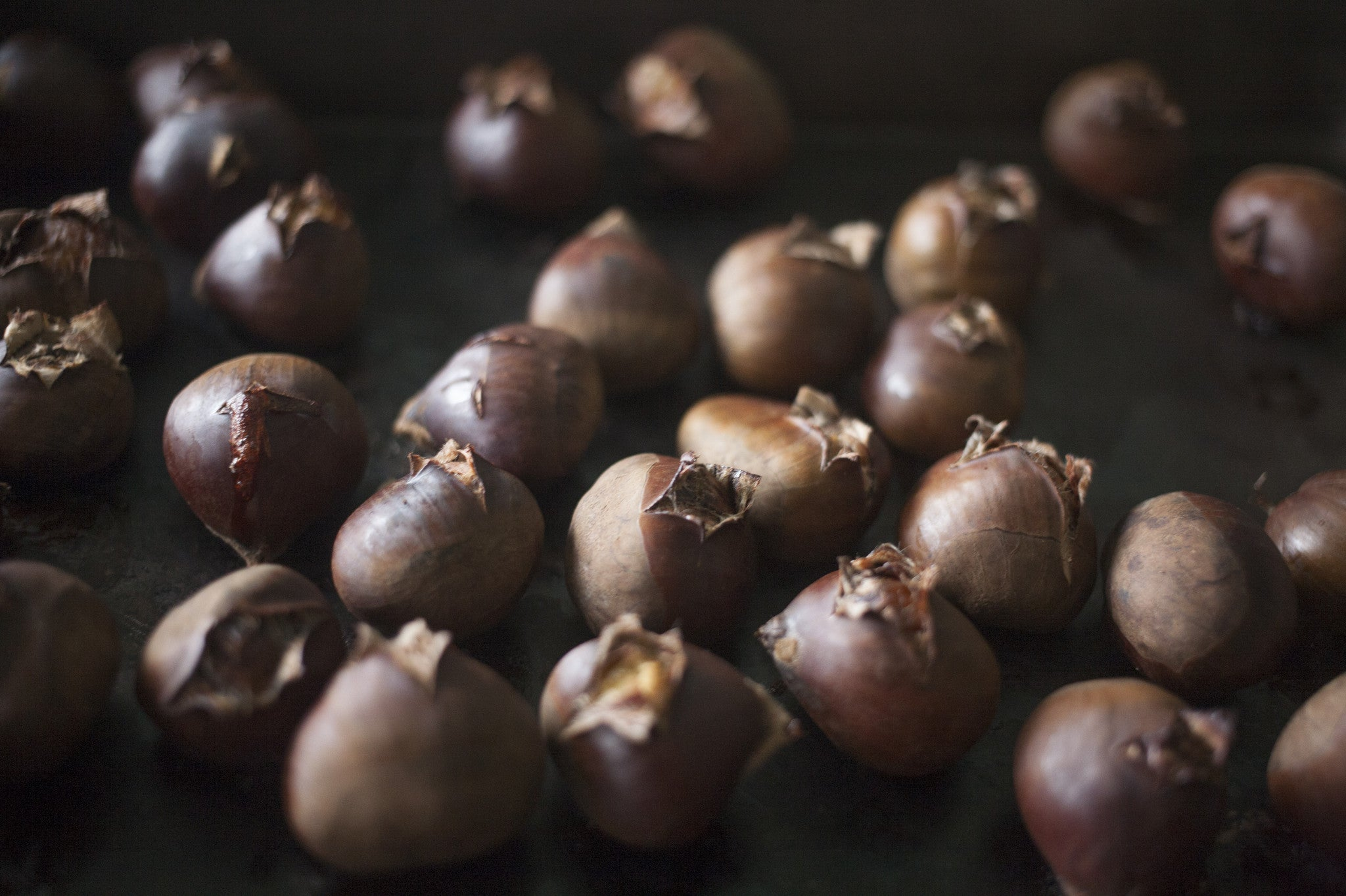 Perfect Roasted Chestnuts Every Time