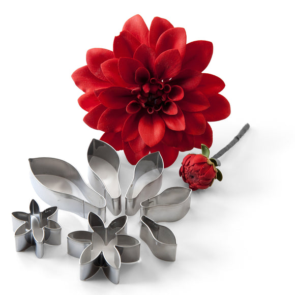 Sugar Flower Cutters
