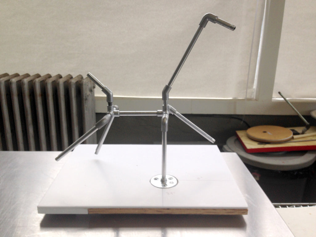 Standing 4 Legged Sugar Structure