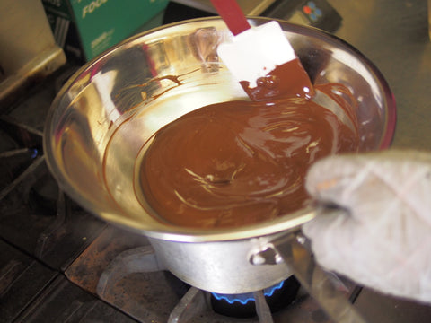 Modeling Chocolate: Two Different Approaches - Innovative