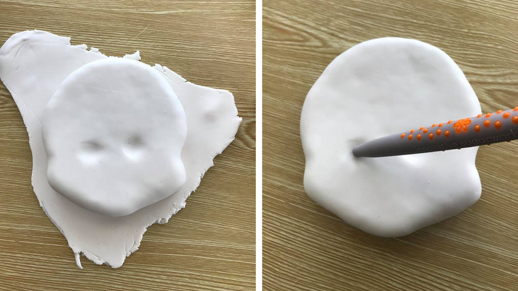 Sculpting with Sugar Shapers