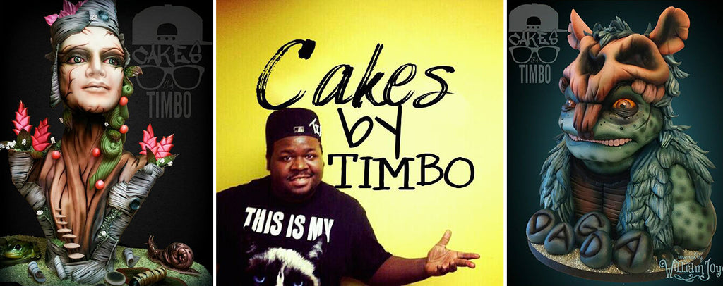Cakes by Timbo