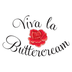 Viva La Buttercream