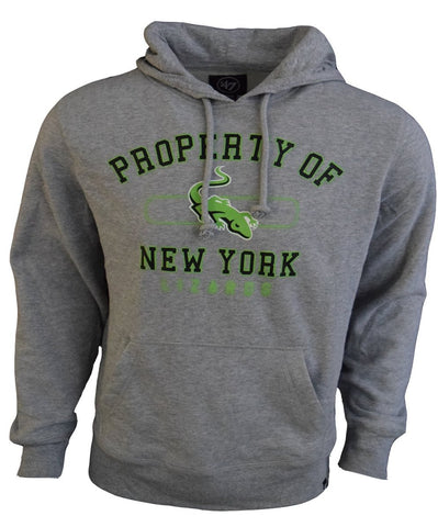 "'47 Brand ""Property Of"" Sweatshirt"