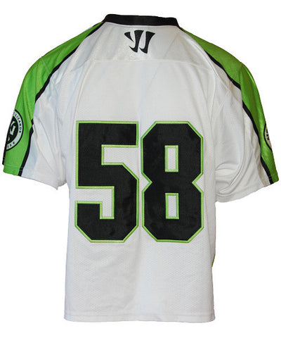 #58 2013 Jersey