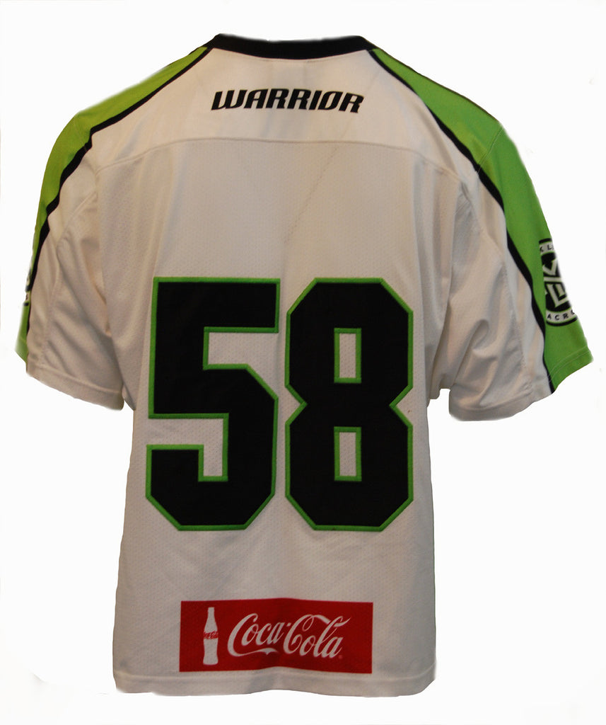 #58 2015 Jersey