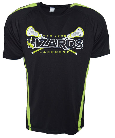 Lizards Shooter Shirt - FINAL SALE