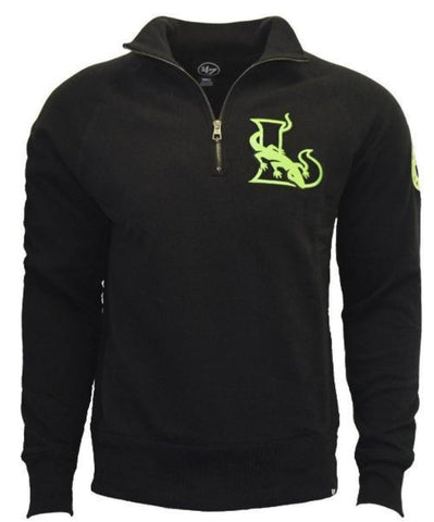 '47 Brand Lizards ¼ Zip Pullover