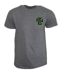 Nick Galasso #5 Gray Player Tee