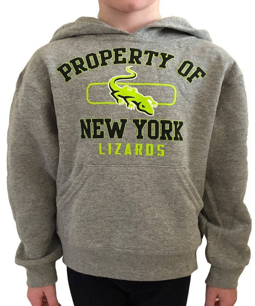 "Youth ""Property Of"" Sweatshirt"