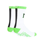 '47 Brand White Bolt Sport Socks
