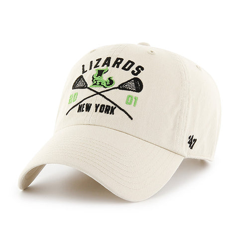 '47 Brand Lizards Crossbridge Hat