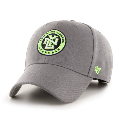 '47 Brand Dark Grey MVP Hat