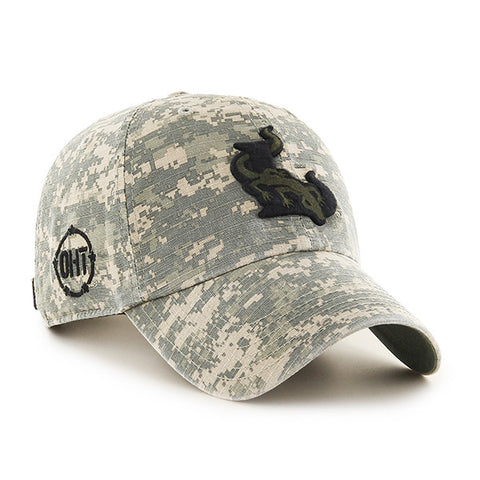 '47 Brand OHT Camo Hat - Limited Edition