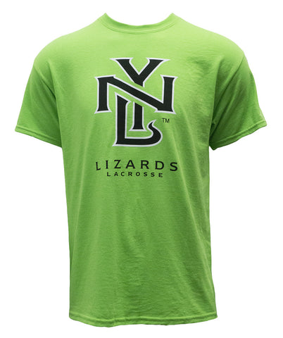 Rob Pannell #3 Green Player Tee - FINAL SALE