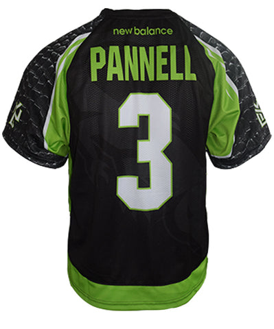 Rob Pannell #3 Replica Jersey