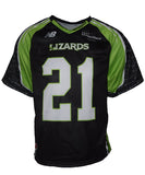 Kevin Crowley #21 Replica Jersey