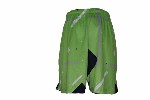 Lizards Adrenaline Dye-Sub Shorts