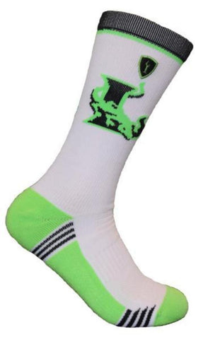 Adrenaline Vendetta Socks
