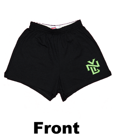 Lizards Soffe Shorts - FINAL SALE