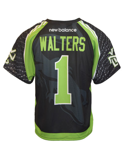 Joe Walters #1 Replica Jersey - FINAL SALE
