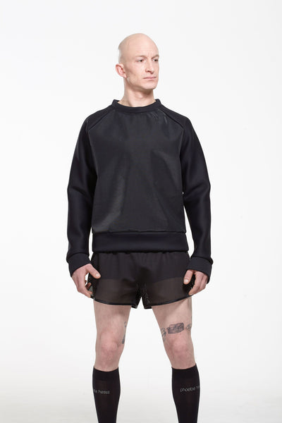 Kevlar / Neoprene Sweater