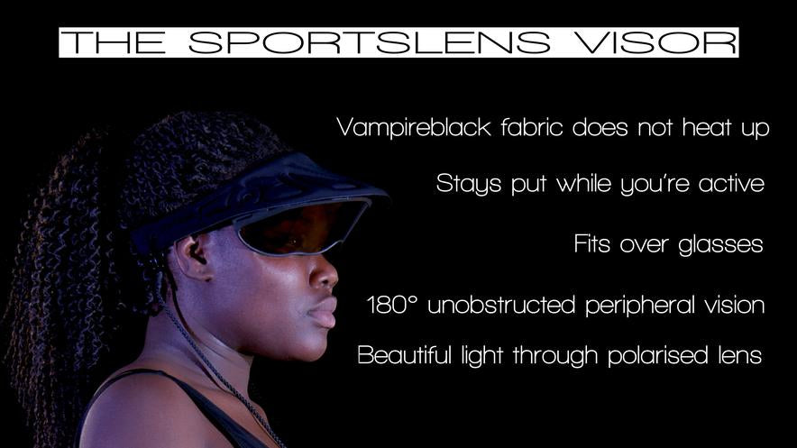 The Sportlens Visor
