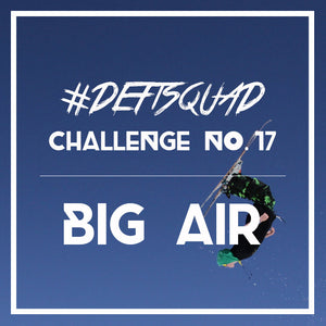 #Deftsquad Challenge No. 17 || Mar. 14th - Mar. 20th